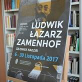 Wystawa książek w Bibliotece Uniwersyteckiej KUL