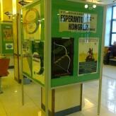 Wystawa plakatów esperanckich